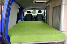 Colchón para VW T6