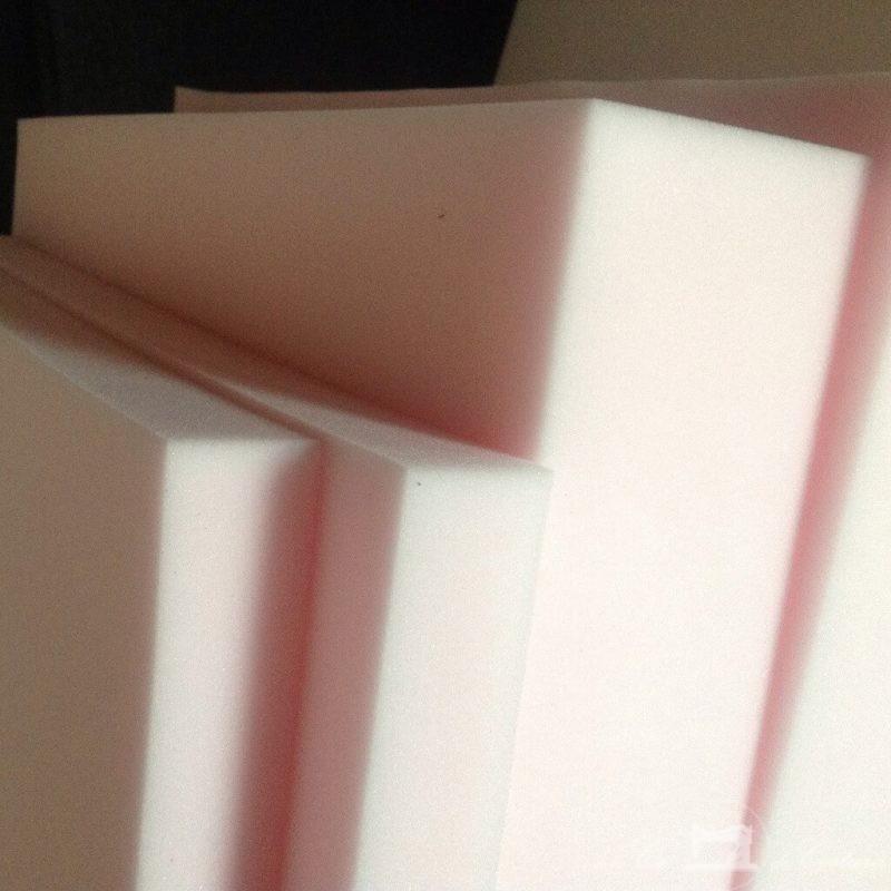 Espumas para colchones densidad 30