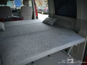 Colchón para Vw T6 California Beach