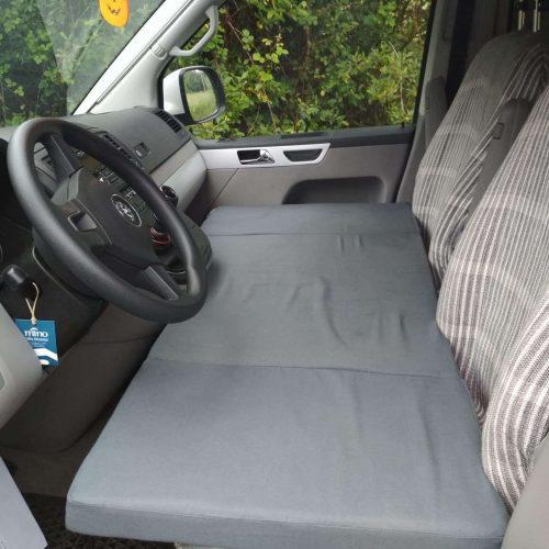 Colchones para asientos delanteros