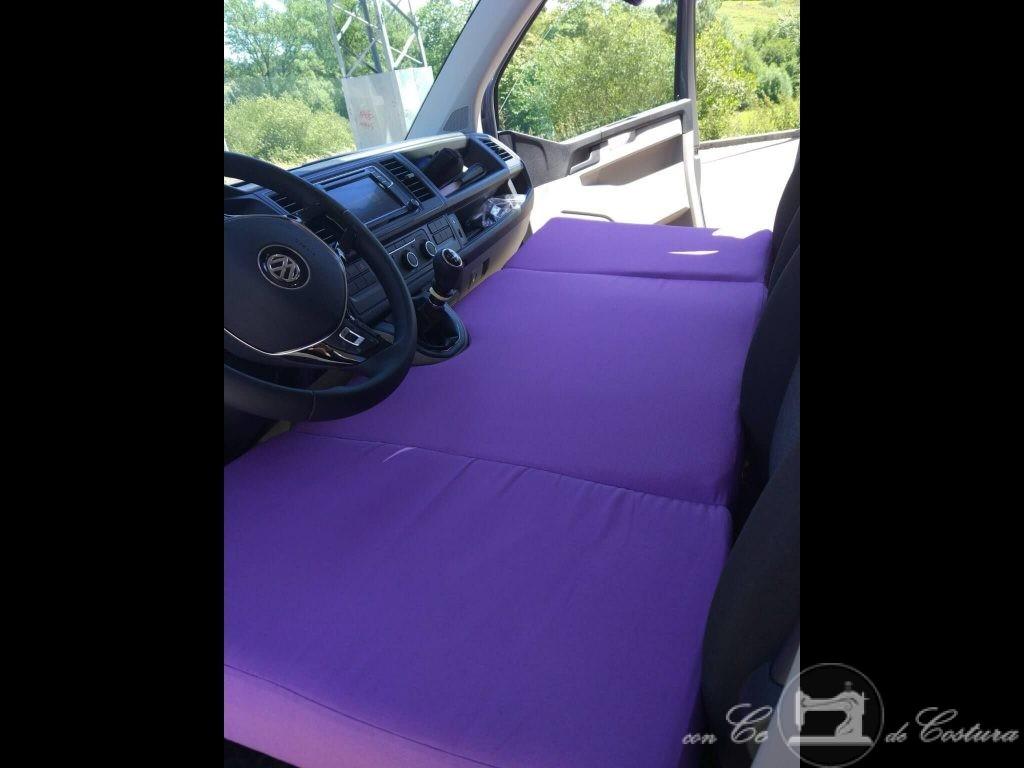 Colchón infantil para VW T5 T6