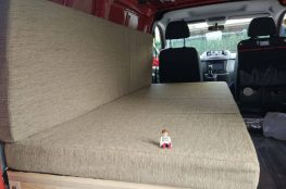 Colchón para cama y sofa