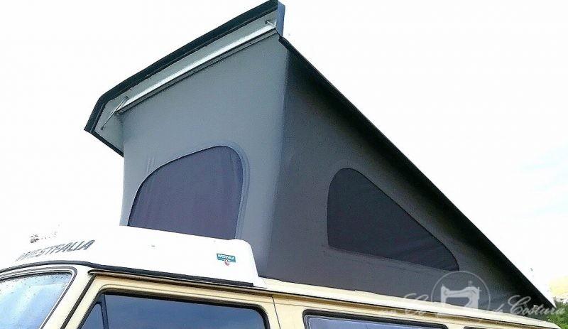 Lona techo elevable VW T3 tipo westfalia
